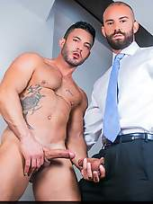 The Roommate with Andy Star & Bruno Max