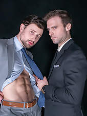 The Lewd Detective with Drew Dixon and Gabriel Clark