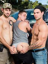 ROAD HOE WITH ASPEN LANCE FORD AND DANTE COLLE